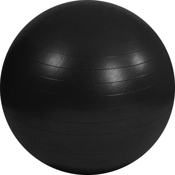 gym ball 85 cm black