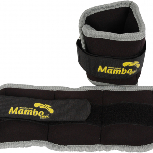 WRIST & ANKLE WEIGHTS 1 KG PAIR