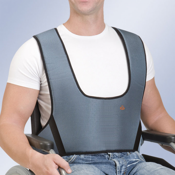 HARNESS CHEST SIZE 1 SMALL UNIVERSAL