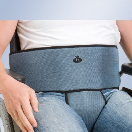ABDOMINAL BELT AND PERINEUM PIECE LARGE