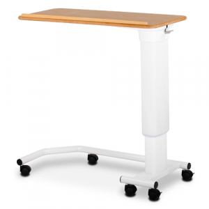 TABLE FOR BED DELUXE ADJUSTABLE HEIGHT HEAVY DUTY