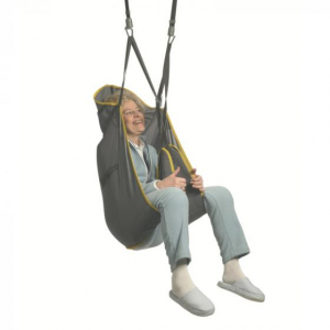 SLING UNIVERSAL WITH HEADREST NET LARGE