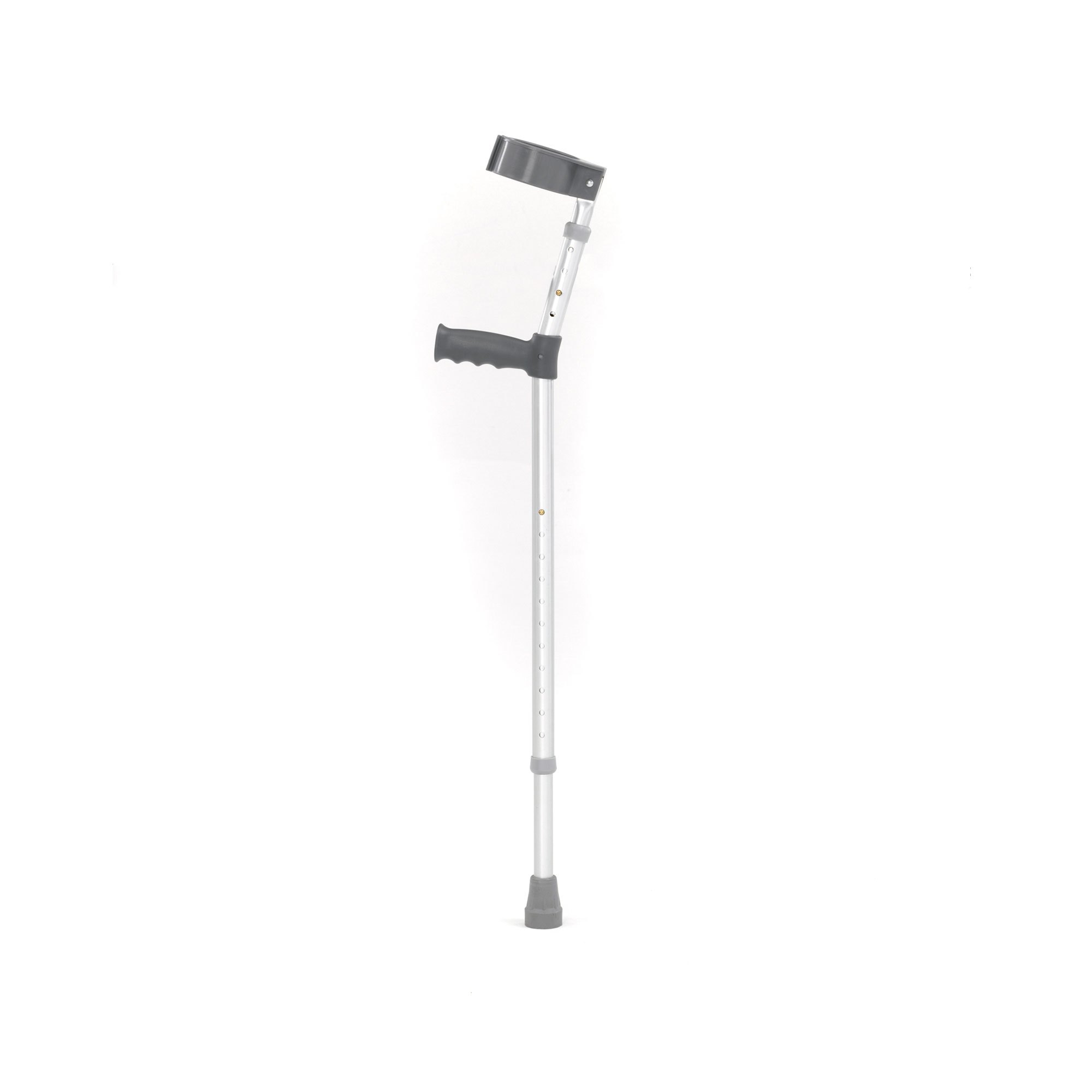 CRUTCHES DOUBLE ADJUSTABLE PAIR EX LONG
