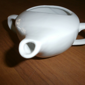 CUP PORCELLANA