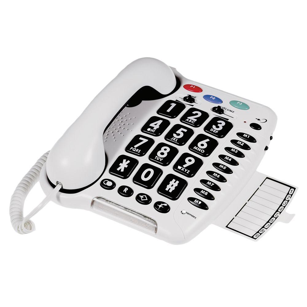 PHONE EASY DORO 311C