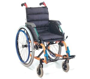 WHEELCHAIR SP 35CM SEAT WIDTH 14''