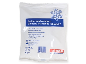 ICE PACK DISPOSABLE