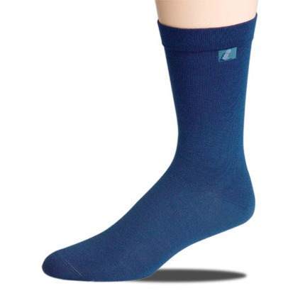 SOCKS DIABETIC LOOP CUFF WITHOUT ELASTIC SIZE 35