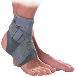 ANKLE GUARD SMALL