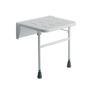 SHOWER CHAIR WALL MOUNTED SEAT