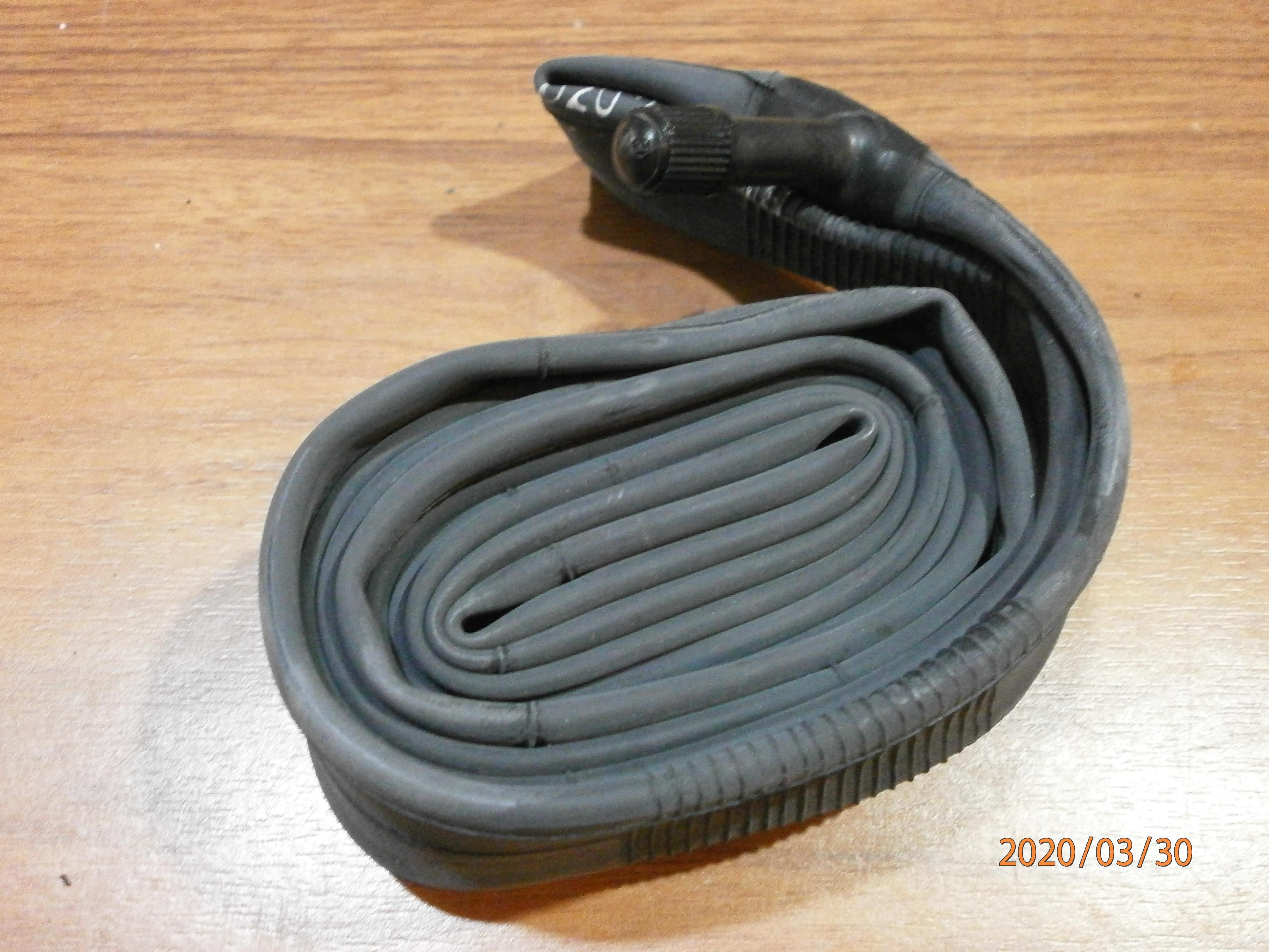 TYRE INNER TUBE 24 X 1 3/8 INCH