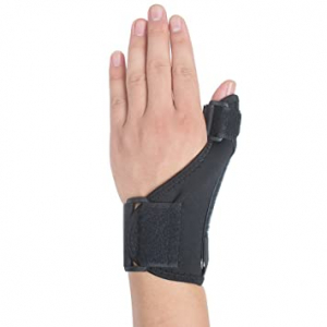 THUMB SUPPORT EXTENTION CONTROL MEDIUM RIGHT 7 - 8