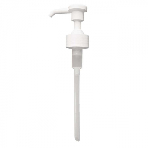 STERILLIUM PUMP SHORT NOZZLE 350/500ML