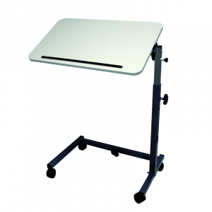 TABLE FOR BED AC207 GREY