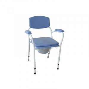 COMMODE CANDY 200 ADJ HEIGHT 130KG