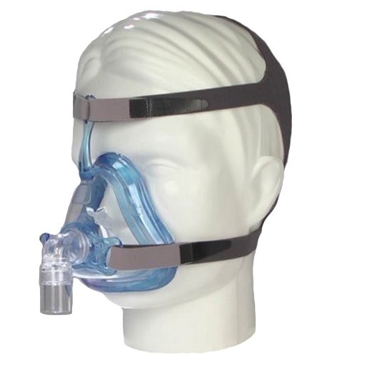 CPAP FULL FACE MASK LARGE