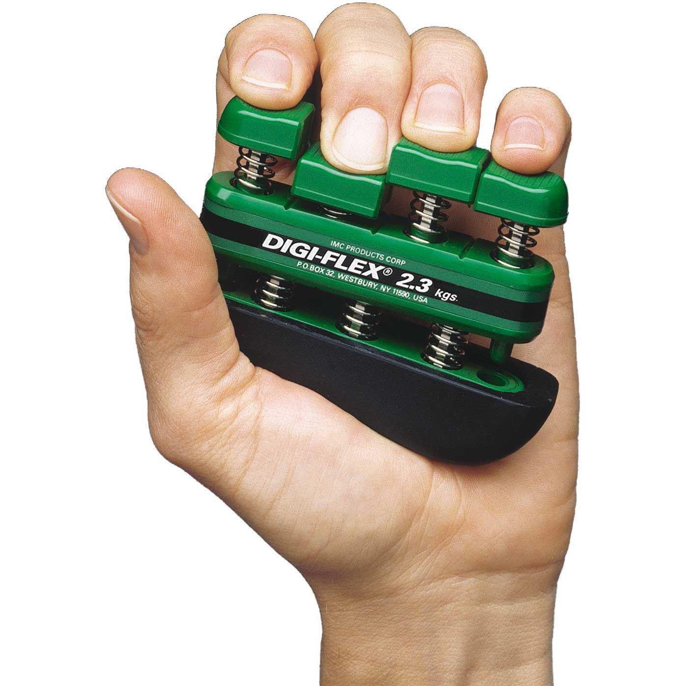 DIGIFLEX GREEN 2.3 - 7.3 KG