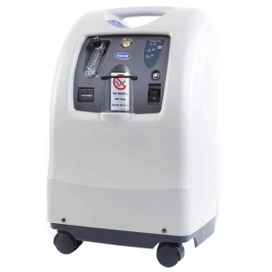 OXYGEN CONCENTRATOR PERFECT02 5 LTRS
