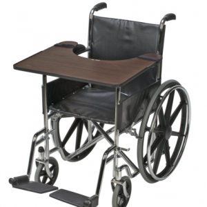 LAP TRAY BAG FOR WHEELCHAIRS