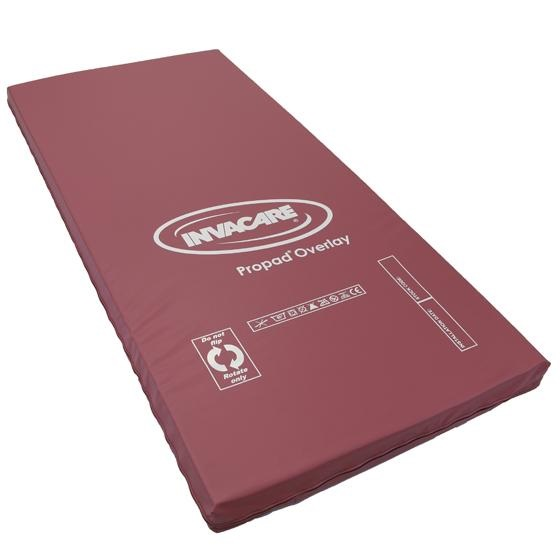 COVER FOR PROPAD OVERLAY MATTRESS