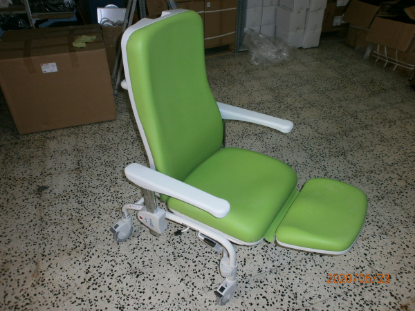 ARMCHAIR RELAX FREE FIXED HEIGHT