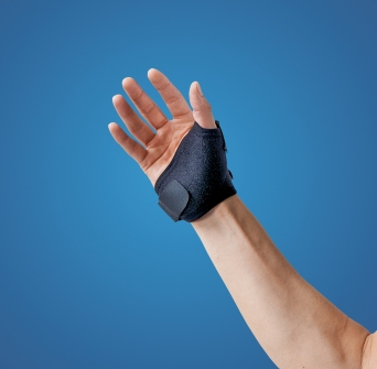 THUMB BRACE THENAX OPPONENT RIGHT SMALL