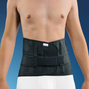 BACK-X LOW SUPPORT EXTRE LARGE 99 - 107 CM