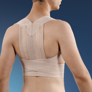 POSTURE SUPPORT EXTRA LARGE 99 - 107 CM