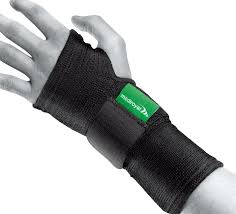 WRIST SUPPORT WITH STRAP ONE SIZE 12 - 16 CM