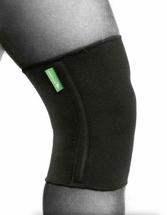 KNEE SUPPORT ELASTICATED SMALL TO MEDIUM