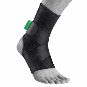 ANKLE ROUND WITH STRAP UNIVERSAL 18 - 25 CM