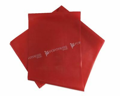 MSD BAND RED 1 METER