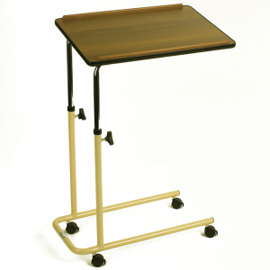 TABLE OVERBED 61 X 40 CMS MEDISGN
