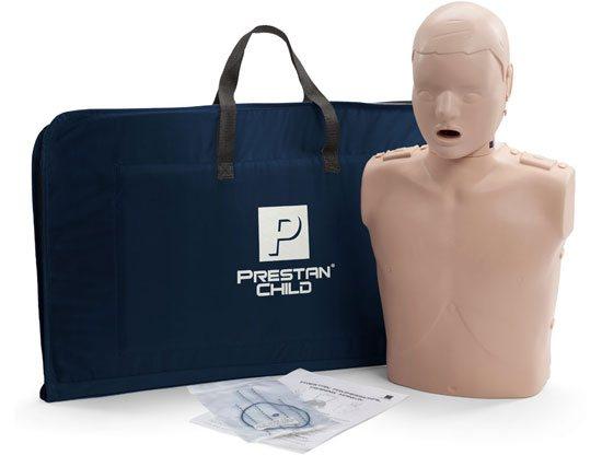 PRESTAN MANIKIN ADULT W CPR LED MONITOR PRESTAN