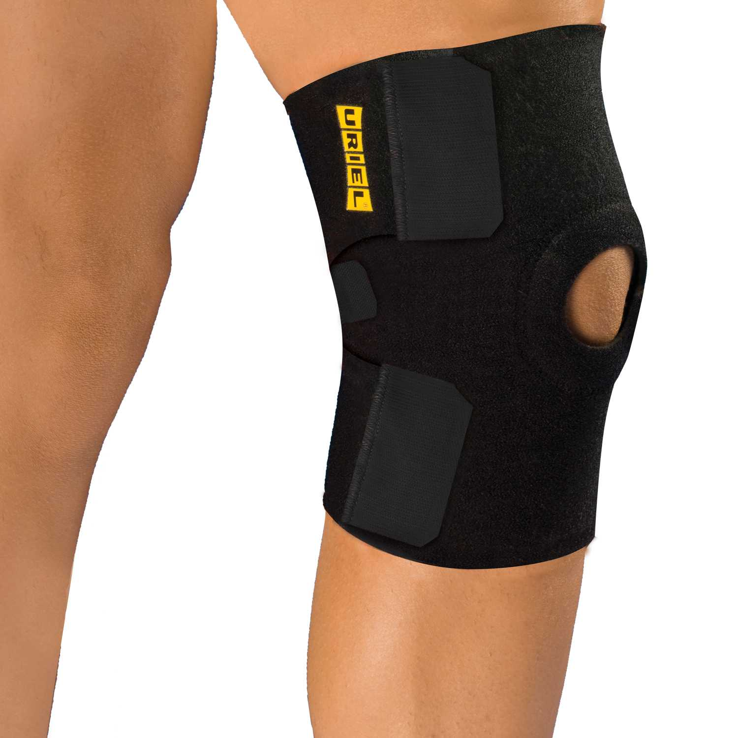KNEE SUPPORT OPEN URIEL ONE SIZE